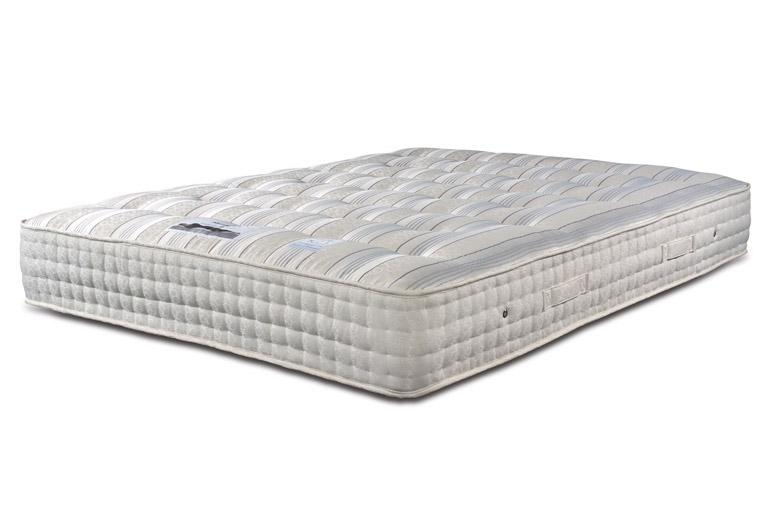 Backcare Ultimate 2000 Mattress - Beds on Legs Ltd