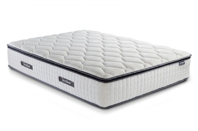 Love Sleep Memory 800 Pillow Top Mattress