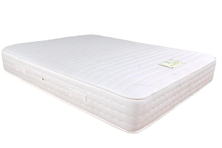Love Sleep Memory Pocket 1500 Mattress