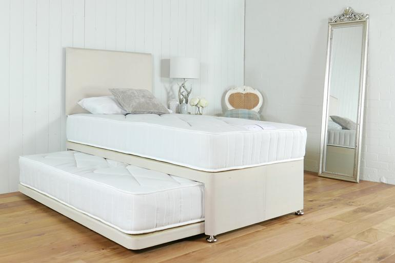 Essential Visitor Guest Bed - Beds on Legs Ltd