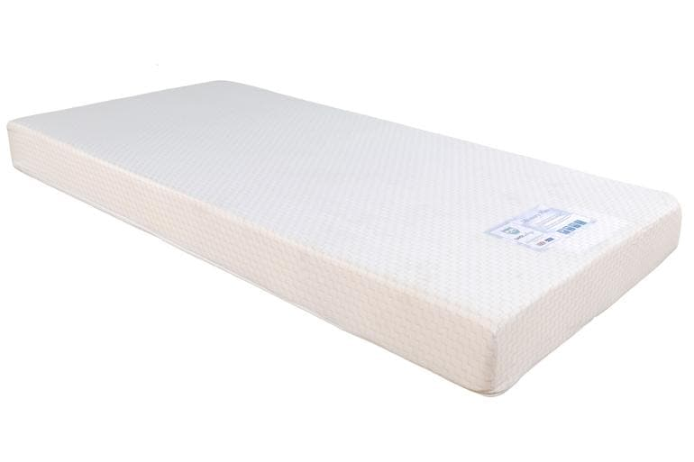 Pair of Memory Plus Mattresses