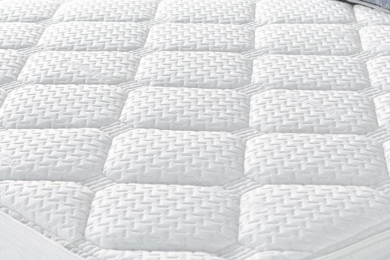 Love Sleep Hybrid Floatex Foam 3000 Pillow Top Mattress