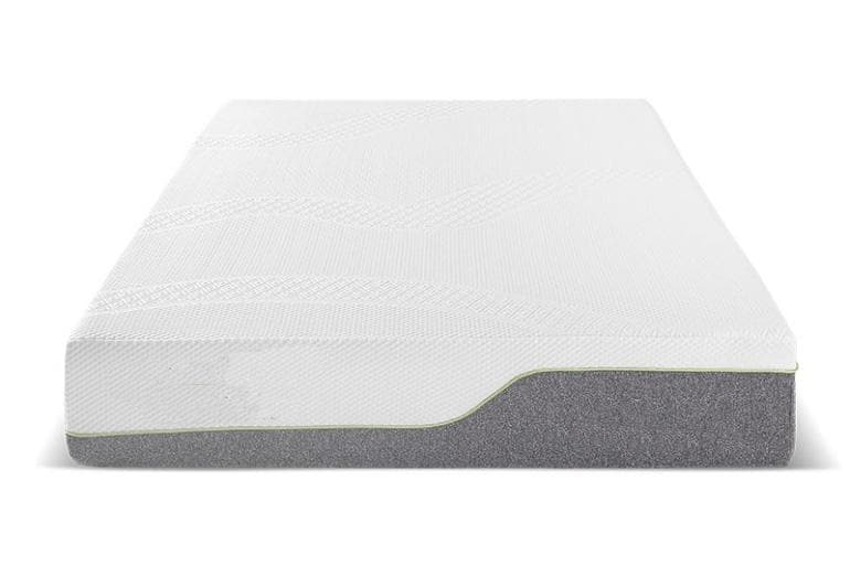 Love Sleep Hybrid Cool Gel Mattress in A Box with FREE PILLOWS
