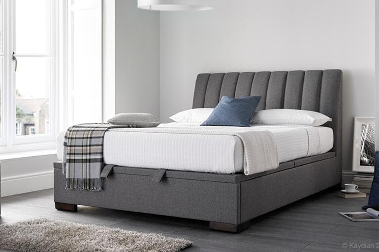 Kaydian Lanchester Ottoman Bed