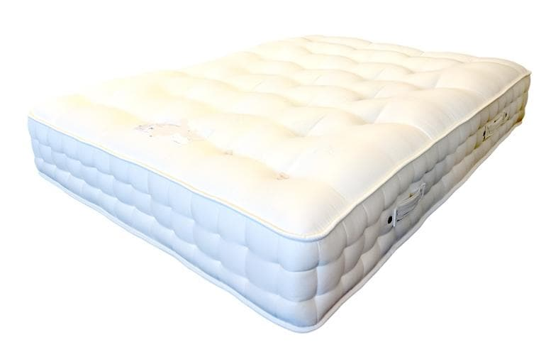 Love Sleep Natural Cloud 4500 Mattress
