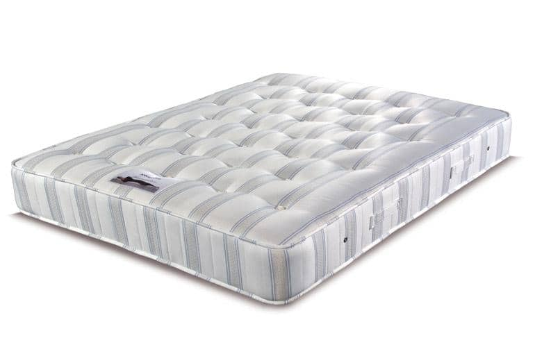 Sleepeezee Sapphire 1400 Mattress - UNAVAILABLE TO ORDER AT THIS TIME - Beds on Legs Ltd