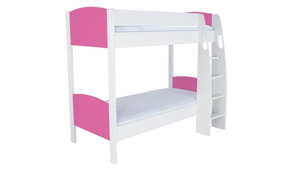 Stompa UNO S Detachable Bunk Bed UNOSBB - Beds on Legs Ltd