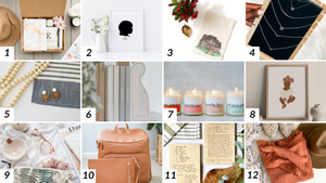 2020 Holiday Gift Guide for Moms