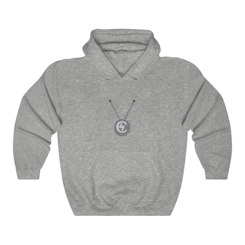 Black Ocean: Convocation Hooded Sweatshirt