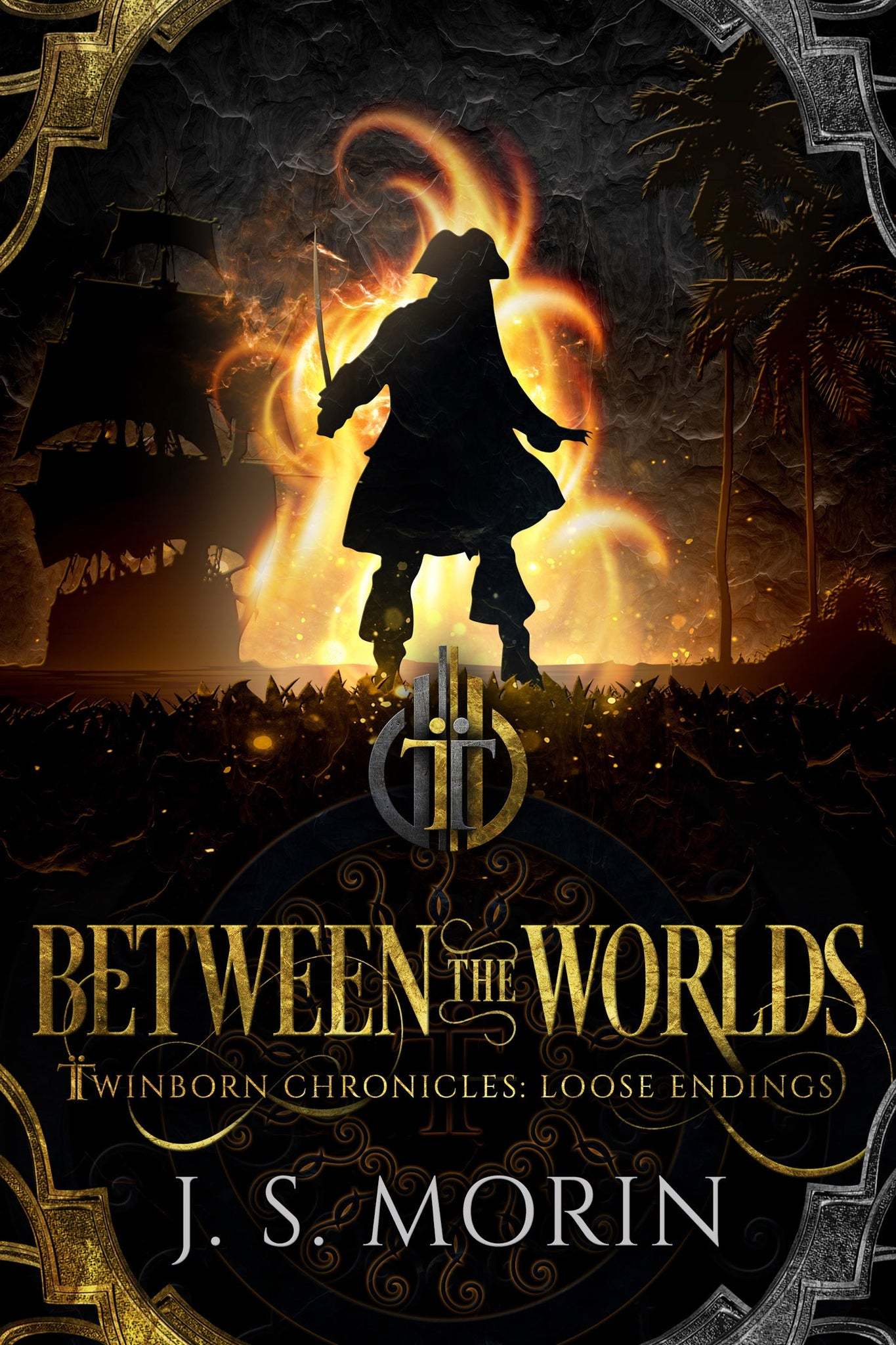 Between the Worlds, Twinborn Chronicles Collection of Loose Endings