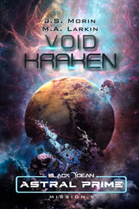 Void Kraken, Black Ocean: Astral Prime Mission 9