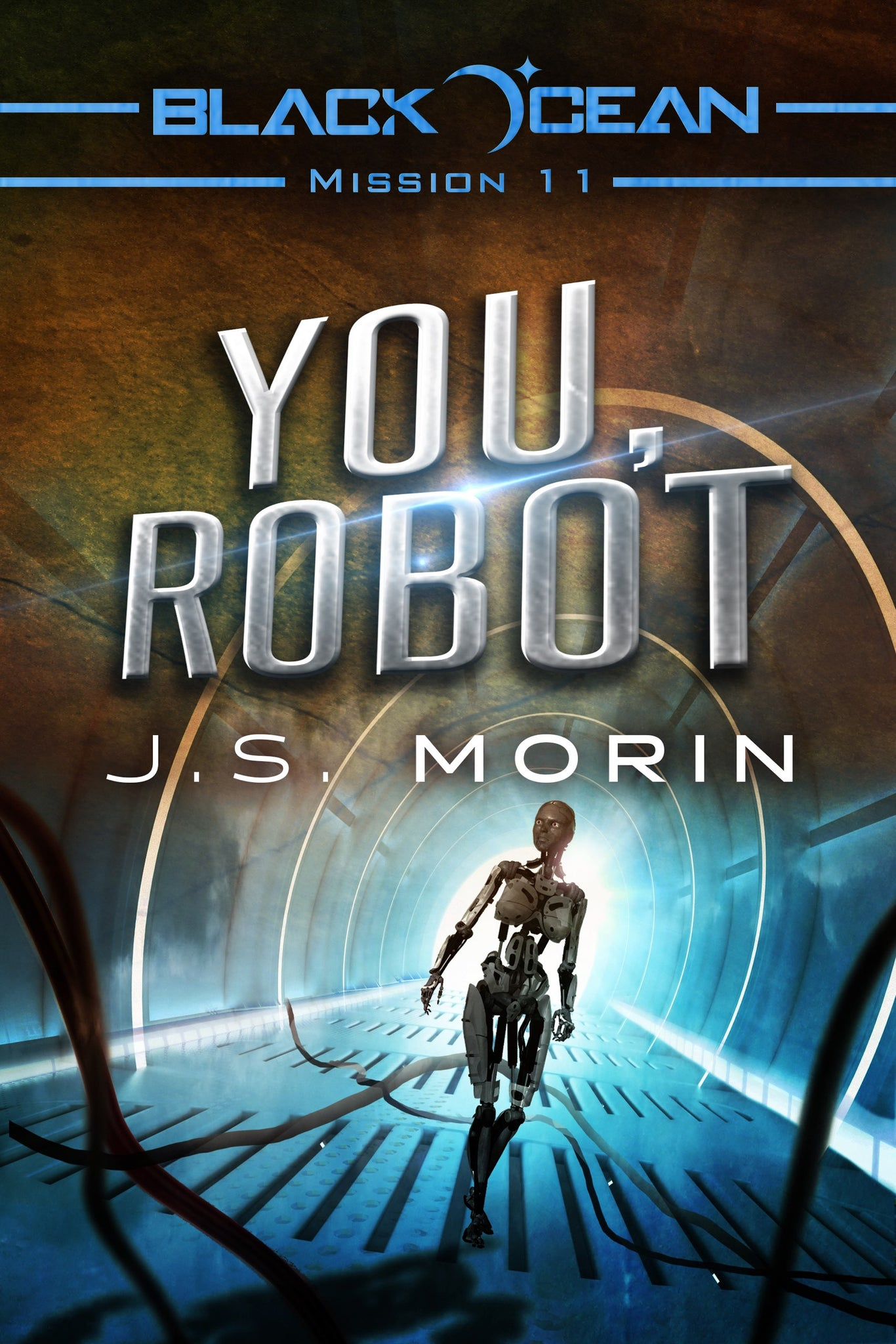 You, Robot, Black Ocean Mission 11