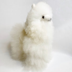 Alpaca stuffed animal M30