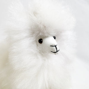 Alpaca stuffed animal M25