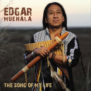 The Song Of My Life CD
