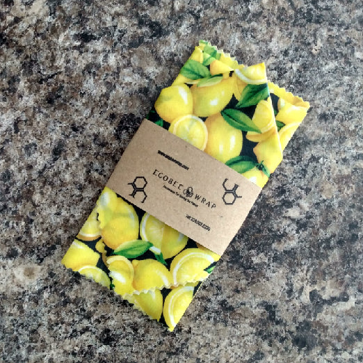 <p><strong>LEMONS PACK</strong></p> Set of 3 wraps