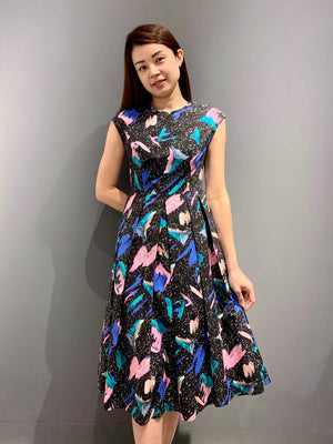 UH0514 - Dress Outer Space