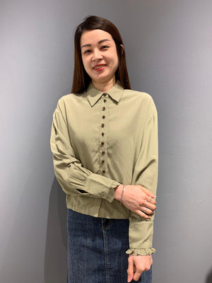 Load image into Gallery viewer, DK231111 - Top AIJ