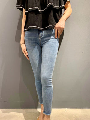 Load image into Gallery viewer, GB6766 - Jeans Fame