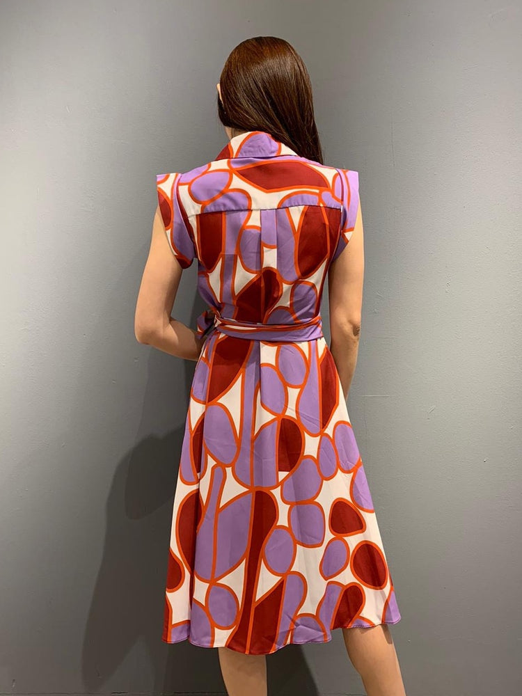 Load image into Gallery viewer, WP4837 - Dress Retro