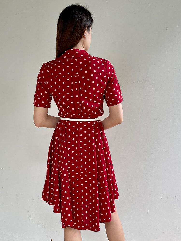 WP4847 - Ladybird Dress