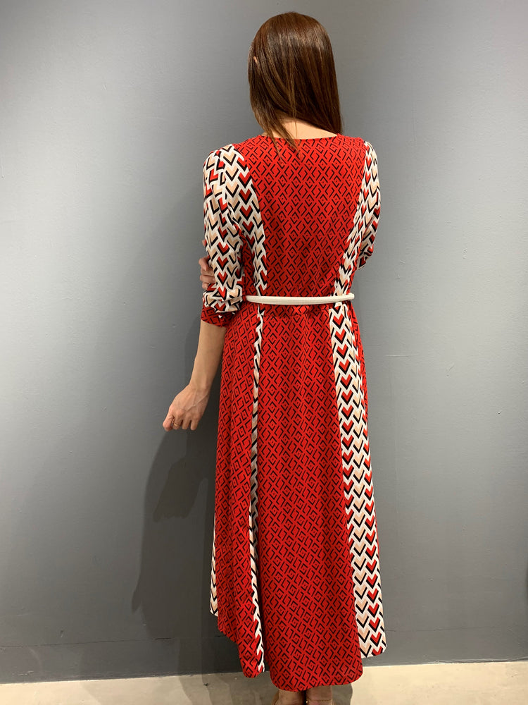 GB6748 - Dress Mexico