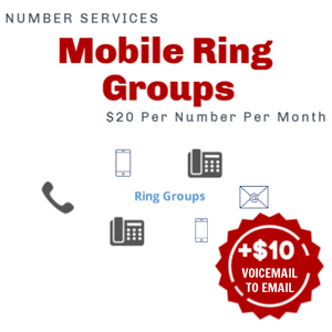 Mobile Ring Groups