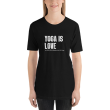 Load image into Gallery viewer, Yoga Is Love
