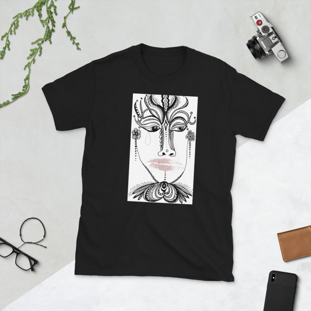 Beautiful Afternoon -  Short-Sleeve Unisex T-Shirt