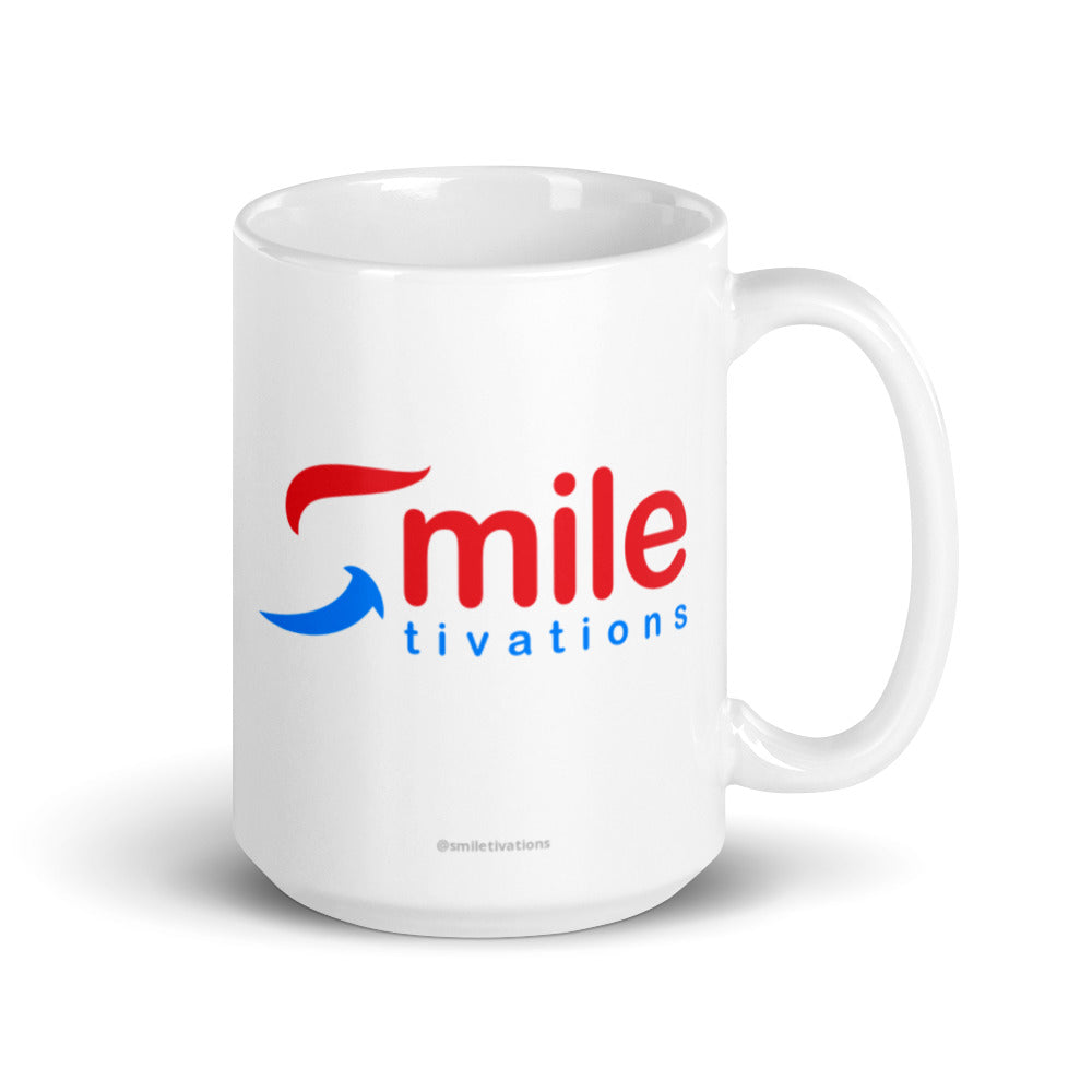 Smiletivations Mug