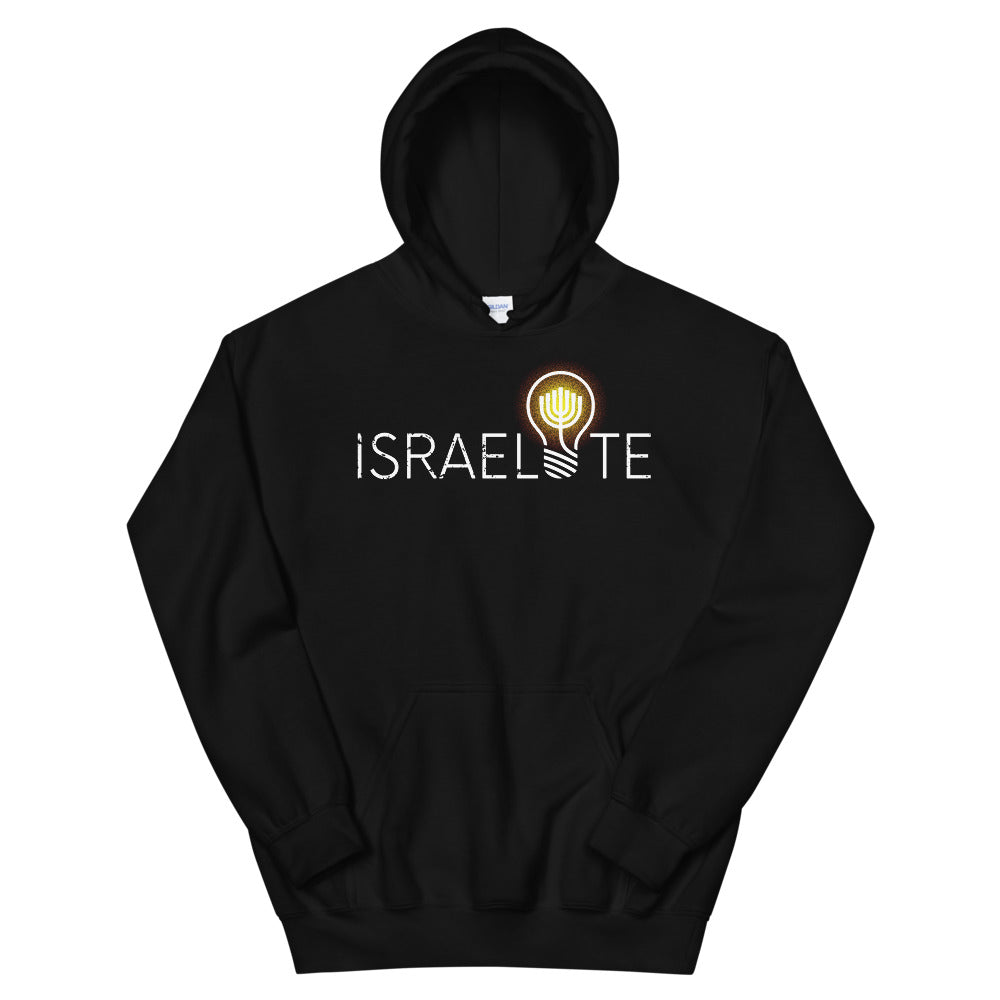 Official Israelite Hoodie Clothing for Israelites, Black Israelites, Hebrew Israelites