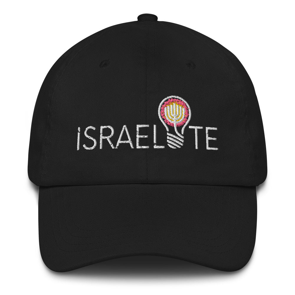 The Official Israelite Hat