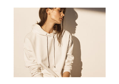 LEISURE COMPLEX: The Hoodie