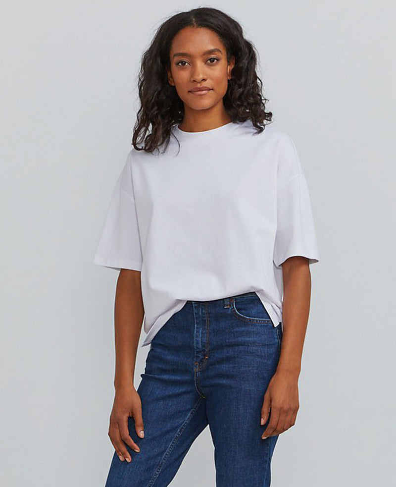 Oversized T-shirt Ninety Percent