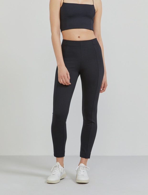 Women's Stretch-jersey leggings