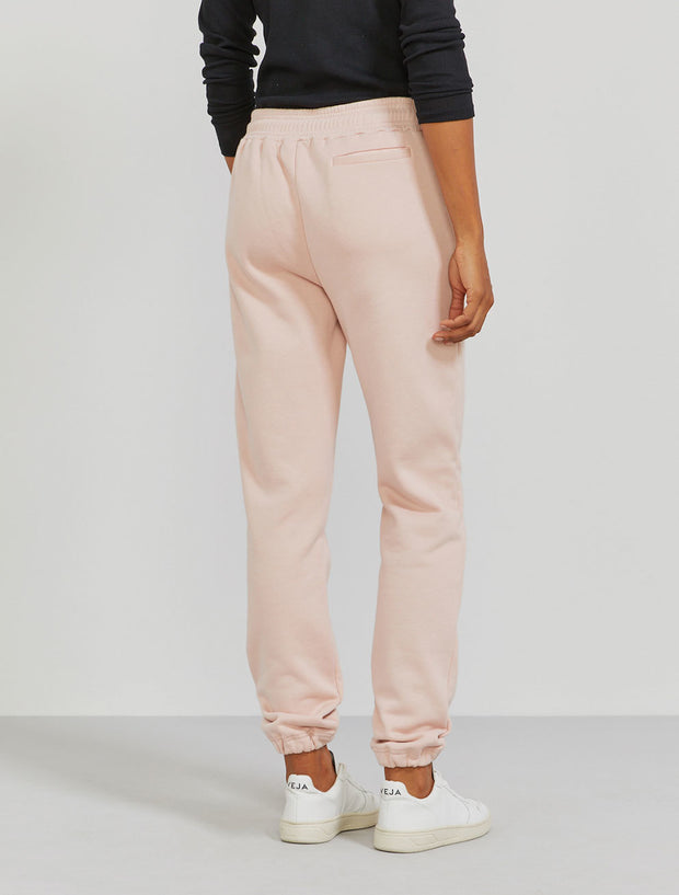 Women's Organic cotton boy fit blush sweatpants