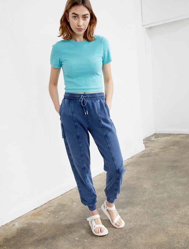 Women's Organic cotton sweatpants