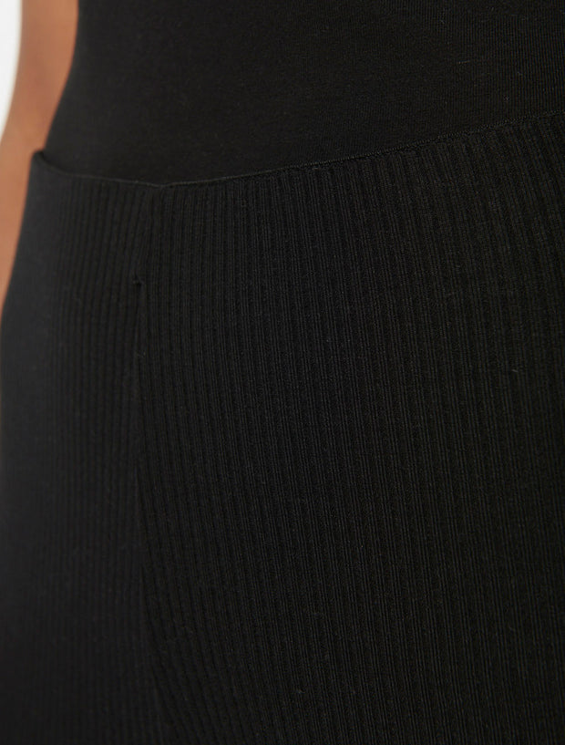Tencel™ Rib Pants