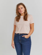 Women's Organic cotton classic fit T-shirt