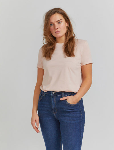 Women's Organic cotton classic fit T shirt