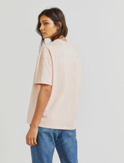 women's Organic cotton oversized T shirt
