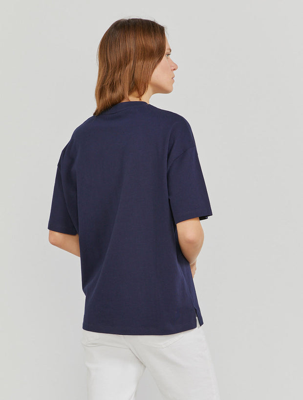 women's Organic cotton oversized T-shirt