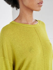hemp long sleeved t shirt