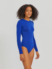 Women's Tencel long sleeve body