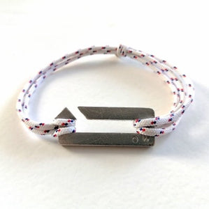 Nation simple - One Way Bracelets