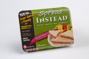 Spread Instead - Traditional