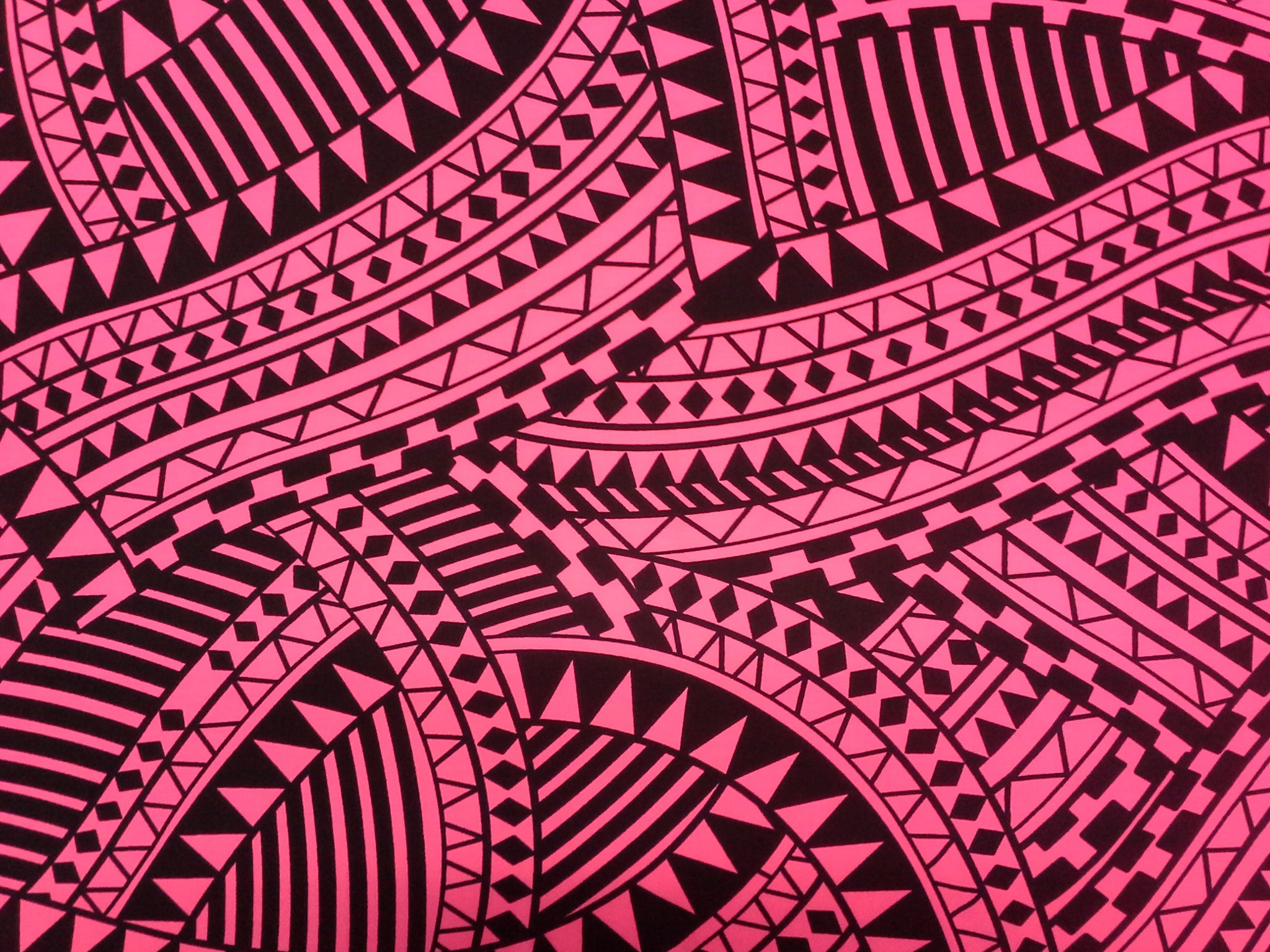 Tribal Print Background Girly Tribal Print