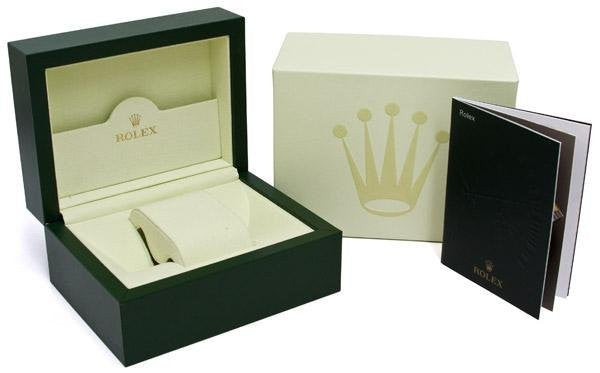Rolex Ladies President Yellow Gold Champagne Dial / Box & Booklets !