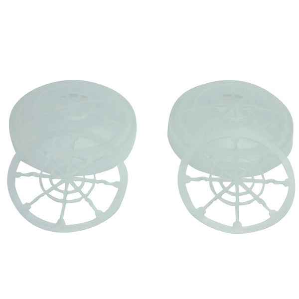 North Prefilter Covers, pair of two