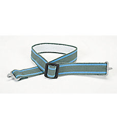 "2 pt Chin Strap of 3/4"" Polyester Webbing, attaches to shell of Hard Hat"